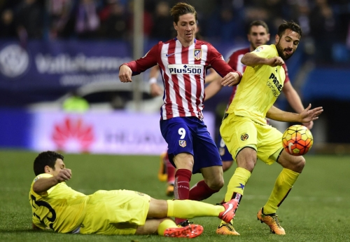 También el Atleti deja ir al Barça Atlético y Villarreal empatan a cero en  un partido dominado por un exceso de tacticismo que mata un poco más la  emoción ... 68b8f9f6fcc16